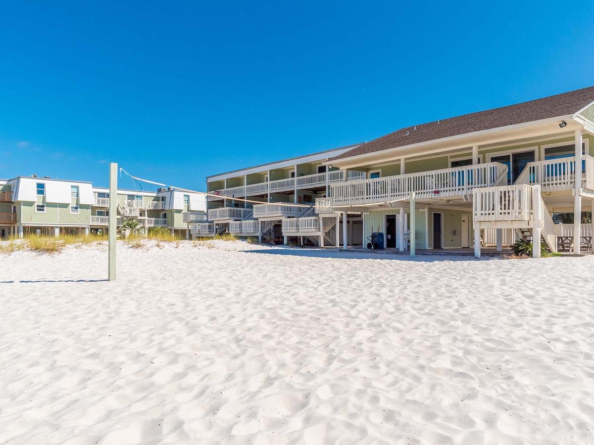 Boardwalk Townhomes Pensacola Beach