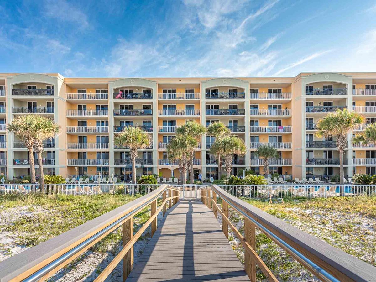 Azure Fort Walton Beach Florida