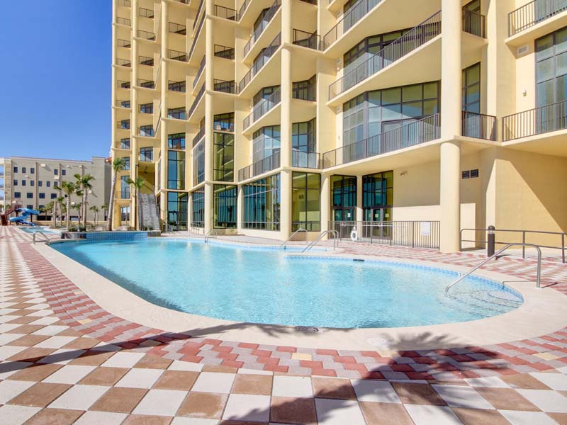 Phoenix West Ii Orange Beach Southern Resorts