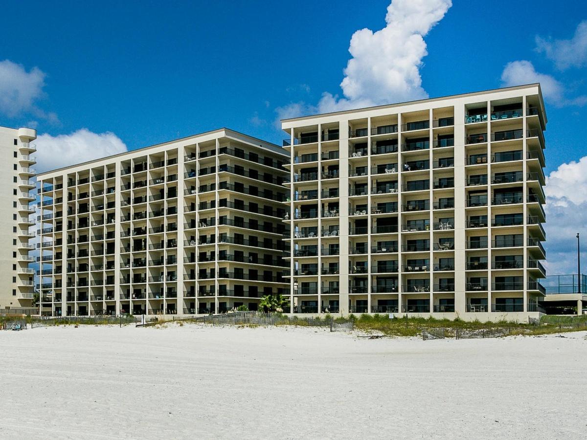 The Palms Of Orange Beach