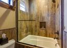 Downstairs Queen Bunk Room Bath-Sunstone Loop 56586