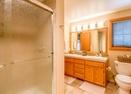 Downstairs Queen Master Bath-Shag Bark 9