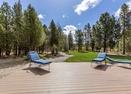 Back Deck-Aspen Place 17475