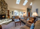 Living Room w/Wood Fireplace-Cypress 10