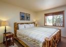 Downstairs King Bedroom-Hummingbird 21