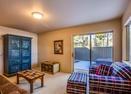 Downstairs Family Room w/TV-Malheur 4