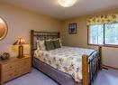 Downstairs Queen Bedroom -Tokatee 38
