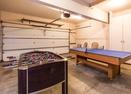 Foosball & Ping Pong in Garage-Rager Mountain 13