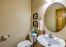 Downstairs Half Bath-Vine Maple 21
