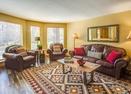 Downstairs Living Room-Oregon Loop 11