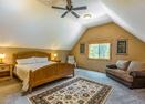 Upstairs King Bedroom-Wagon Master 55720