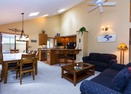 Great Room - Living, Dining & Kitchen-Tokatee 38