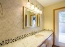 Downstairs Master Bath-Dixie Mountain 4