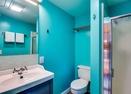 Upstairs Bathroom-Meadow Hse Cndo 5