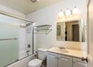 Hall Bathroom-Pine Ridge 4