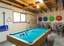 Pool Table in Garage-Lark Lane 12