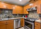 Kitchen-Wagon Master 55720