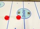 Air Hockey-Puma Lane 9
