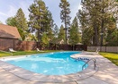 Ranch Cabin Community Pool-Ranch Cabin 17