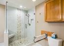 Downstairs King Master Bath-Puma Lane 9