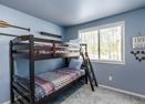 Upstairs Two Bunks Room-Redwood 7
