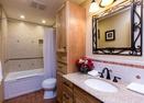 Downstairs Hall Bathroom -Tokatee 38