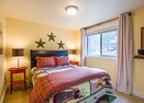 Downstairs Queen Bedroom-Conifer 7