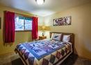 Queen Bedroom-Lynx Lane 5
