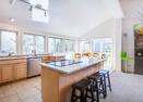 Kitchen-Shag Bark 6