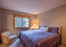 Downstairs Queen Bedroom -Tan Oak 33