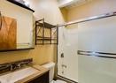 Downstairs Hall Bathroom-Deer Lane 8