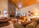 Living Room w/Gas Fireplace-Timber 3