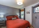 Downstairs King Bedroom-Pine Ridge 11