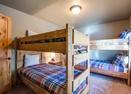 Upstairs Bunk Room-Doral Lane 6