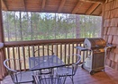 Deck Overlooking Meadows Golf Course-Wildflower Condo 9