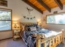 Upstairs Master Bedroom-Sandhill 1
