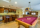 Upstairs Family Game Room w/Pool Table-Mulligan 5