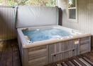 Hot Tub-Tan Oak 33