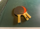 Ping Pong in Garage-Lost Lane 7