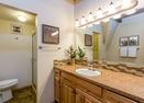Upstairs Bathroom-Woodland 1