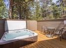 Hot Tub-Red Cedar 16