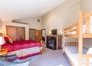 Upstairs King & Bunk Room-Malheur 5