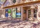 Sunriver - Nature Center-Coyote 20