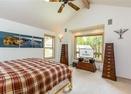 Upstairs King Bedroom-Gannet 15