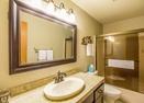 Downstairs Hall Bathroom-Pine Ridge 6