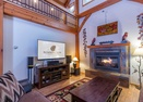 Living Room w/Gas Fireplace-Lost Lane 7