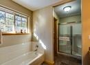 Upstairs King Master Bath-Vine Maple 21