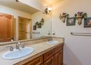 Downstairs Full Bathroom-Tan Oak 4