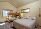 Upstairs Queen + Bunk Room-Rocky Mountain 11