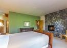 Downstairs King Master Bedroom-Cherrywood 4